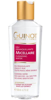 MICELLAIRE CLEANSING WATER