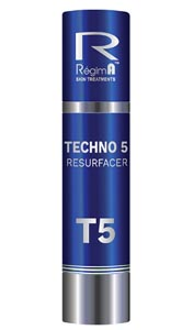Techno 5 Resurfacer